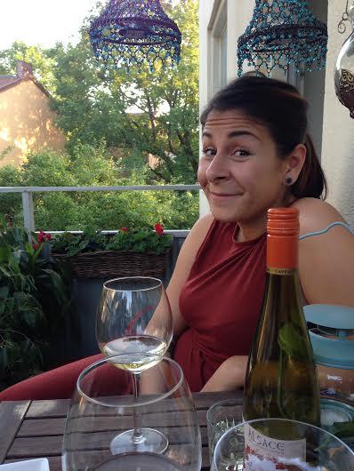 Debbie hade PRECIS kommit hem från semester i Buddapest och Rumänien och det var spännande att höra om allt hon och Tobias sett och gjort där!